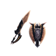 MHW-Charge Blade Render 018