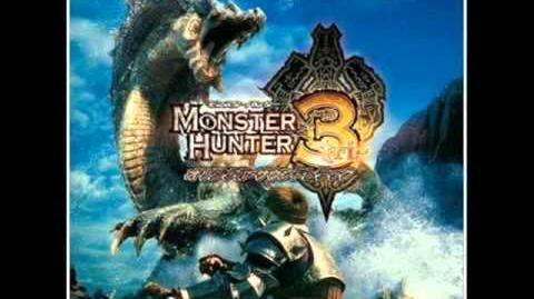 Monster Hunter 3 (tri-) OST - Village theme 2 (Night)