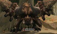 MH4U-Diablos Horns Break 001
