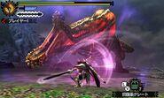 MH4U-Savage Deviljho Screenshot 003