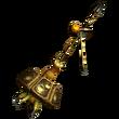 MHGU-Hunting Horn Render 005