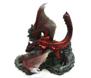 Capcom Figure Builder Creator's Model Tigrex Rare Species 005