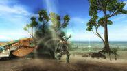 FrontierGen-Blue Yian Kut-Ku Screenshot 007