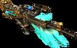 FrontierGen-Heavy Bowgun 054 Render 001