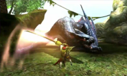 MHGen-Nargacuga Screenshot 001