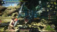 MHO-Azure Rathalos Screenshot 011