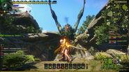 MHO-Azure Rathalos Screenshot 020