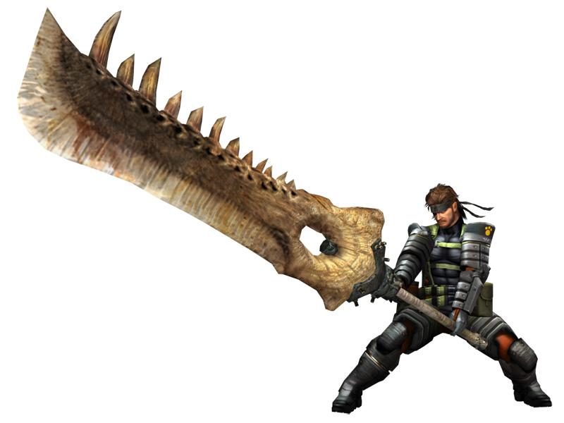 MHP3rd: Download Quests | Monster Hunter Wiki | FANDOM