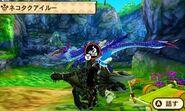 MHST-Black Diablos and Yian Garuga Screenshot 001