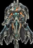 FrontierGen-Tenro Armor (Both) (Female) Render 2