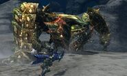 MH4U-Seltas Queen Subspecies Screenshot 003