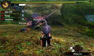 MH4U-Yian Kut-Ku Screenshot 012