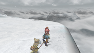 MHFU-Snowy Mountains Screenshot-039