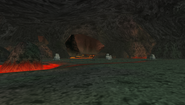 MHFU-Volcano Screenshot 005