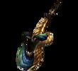 MHGU-Hunting Horn Render 002