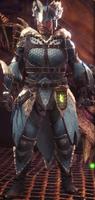 Kadachi Armor (MHW)