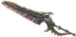 FrontierGen-Great Sword 013 Low Quality Render 001