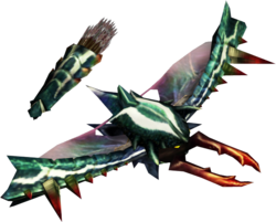 MH4-Bow Render 026
