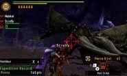 MH4U-Black Diablos Screenshot 008