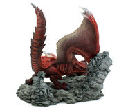 Capcom Figure Builder Creator's Model Tigrex Rare Species 002