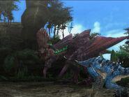 FrontierGen-Purple Gypceros HC HG Screenshot 003