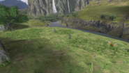 MHFU-Forest and Hills Screenshot 048
