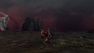MHP3-Sacred Pinnacle Screenshot 006