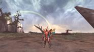 MHP3-Sacred Pinnacle Screenshot 009