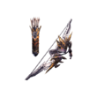 MHWI-Bow Render 006