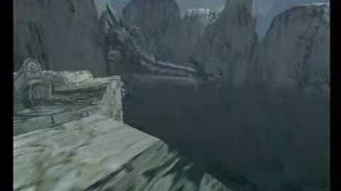 Monster Hunter 2 Dark Lao Shan Lung
