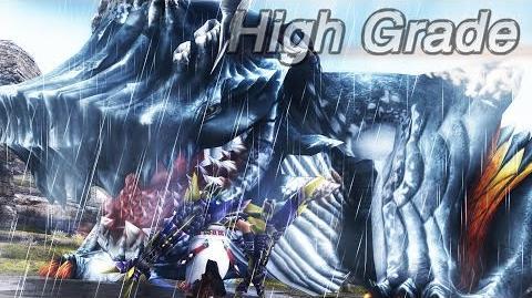 【MHF-G】HGE『ポボルバルム』行ってみた!【High Grade Edition】