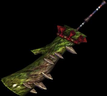 MH3U-Great Sword Render 047