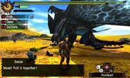 MH4U-Gore Magala Screenshot 029