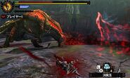 MH4U-Savage Deviljho Screenshot 002
