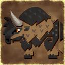FrontierGen-Burukku Icon 02