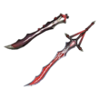 MH3U-Long Sword Render 034