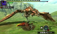 MHGen-Rathalos Screenshot 018