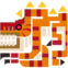 MHO-Flame Tigrex Icon