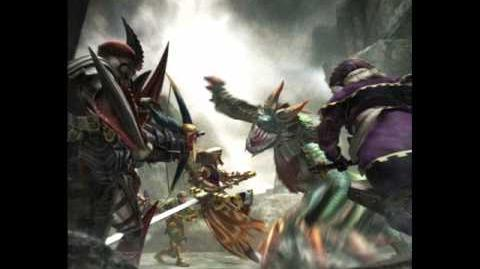 Monster Hunter Frontier 8