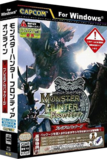 Box Art-MHFOS1.0 PC