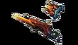 MH4-Gunlance Render 011