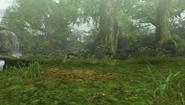 MHFU-Great Forest Screenshot 002