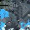 MHXR-Steel Armor Diablos Icon