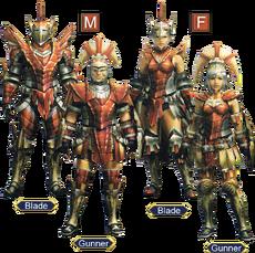 Agnaktor-Armor