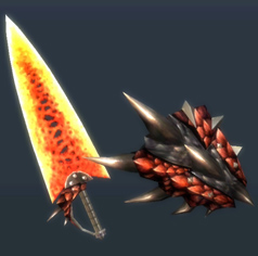 MH3U-Sword and Shield Render 025