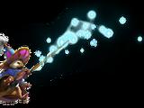 F Magical Baton (MH4U)