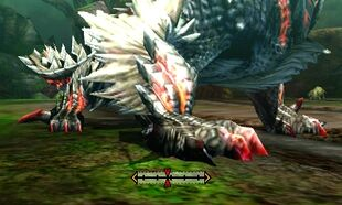 MH4U-Stygian Zinogre Right Claw Break 002