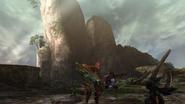 MHP3-Sacred Pinnacle Screenshot 011