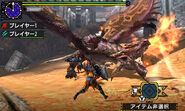 MHXX-Dreadqueen Rathian Screenshot 002
