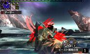 MHXX-Lagombi and Palico Screenshot 001